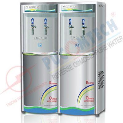 Máy lọc nước uống trực tiếp Pucomtech CAH4C 4 vòi lạnh