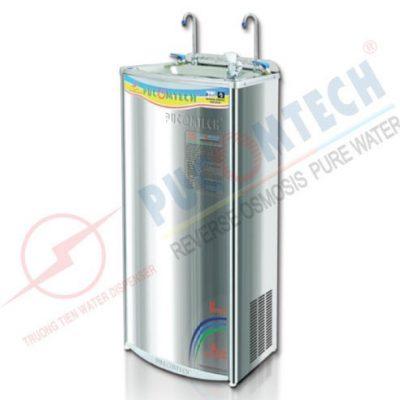 Máy lọc nước uống trực tiếp Pucomtech TT012A 2 vòi lạnh