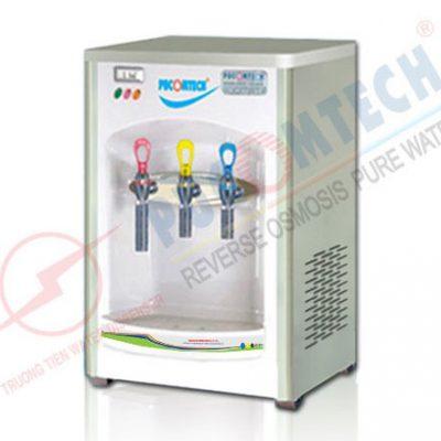Máy nước uống Pucomtech CA3CN.1/2.UV 3 vòi nóng nguội lạnh