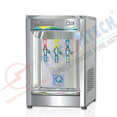 Máy nước uống Pucomtech CAH3.1/2.UV 3 vòi nóng lạnh nguội