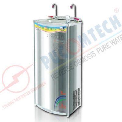Máy nước uống Pucomtech TT012B 2 vòi nóng
