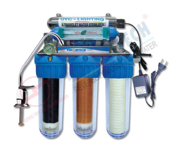 Bộ lọc nước Pucomech CP6UV