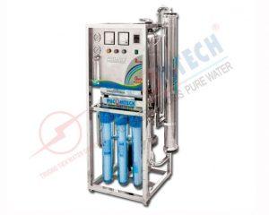Hình ảnh hệ thống lọc nước sinh hoạt