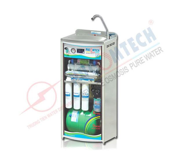 Máy lọc nước uống trực tiếp TTCE15CROUV 1 vòi lạnh