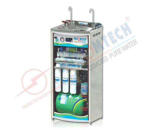 Máy lọc nước uống trực tiếp TTCE15HCROUV 2 vòi nóng lạnh