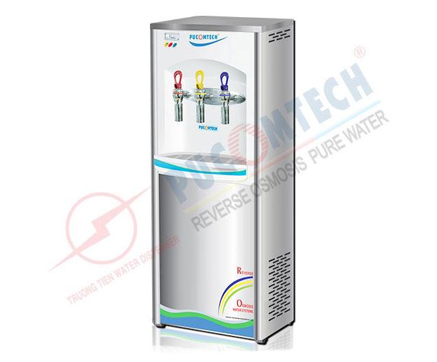 Máy nước uống nóng lạnh CA3CNROUV 3 vòi nóng lạnh nguội