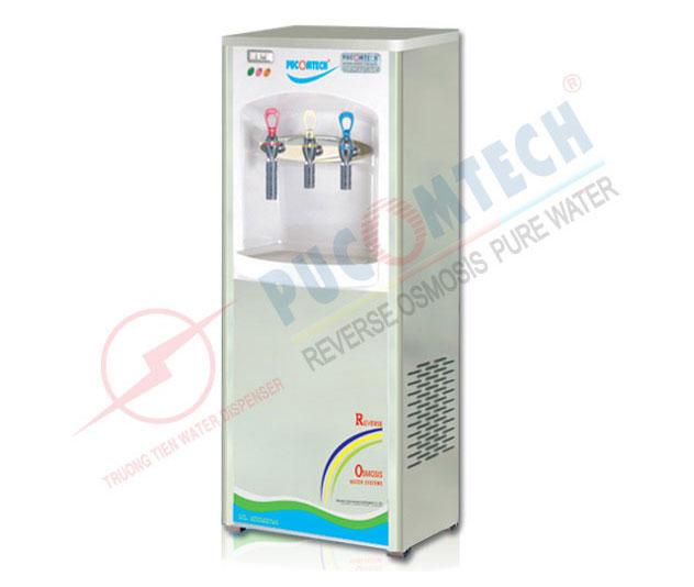 Máy nước uống nóng lạnh CA3CNUV 3 vòi nóng lạnh nguội