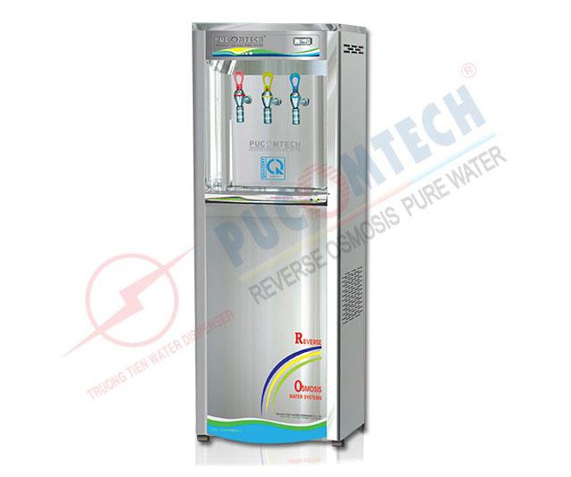 Máy nước uống nóng lạnh RO NewCAH3ROUV 3 vòi nóng lạnh nguội