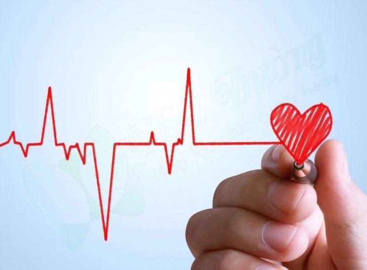 Nhịp tim tăng nhanh