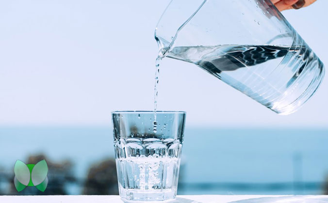 Hình ảnh nước lọc