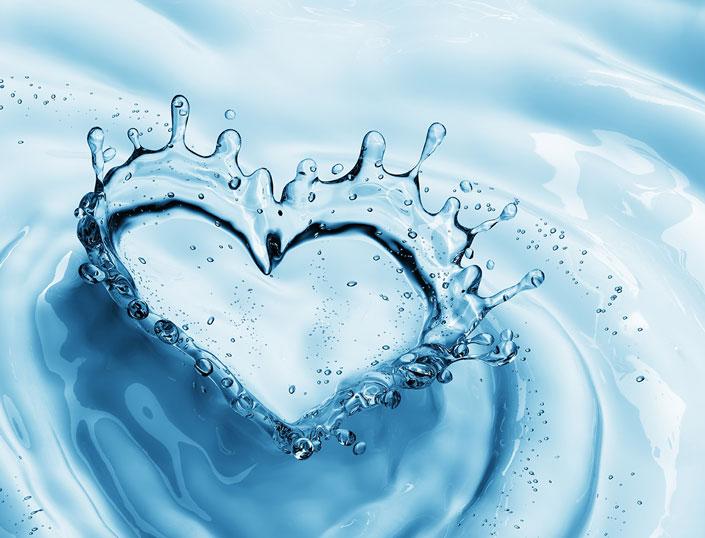 Nước sạch an toàn để sử dụng sinh hoạt