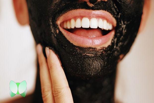 Khả năng làm đẹp da của Carbon