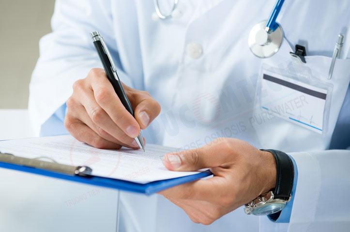 Bạn có khám sức khỏe định kỳ thường xuyên không?
