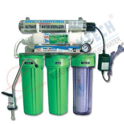 Bộ lọc nước Pucomtech CP5AUV