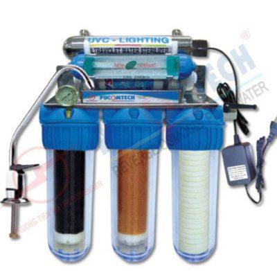Bộ lọc nước Pucomtech CP6UV