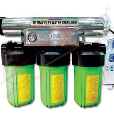 Bộ lọc nước Pucomtech TT3UVBiG