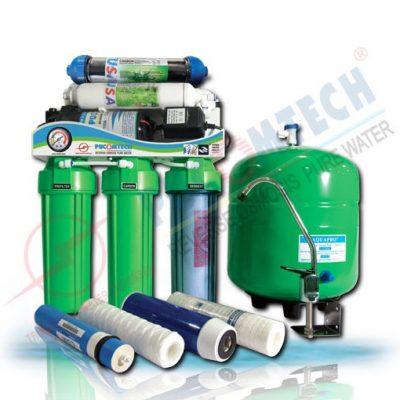 Bộ lọc nước RO Pucomtech CE1BiO