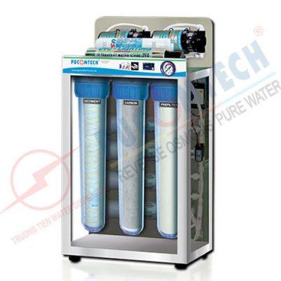 Bộ lọc nước RO Pucomtech CL60RO