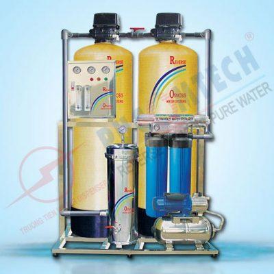 Hệ thống xử lý nước Pucomtech P3000UV