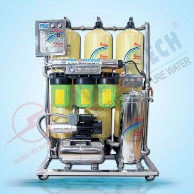 Hệ thống xử lý nước Pucomtech P800UV