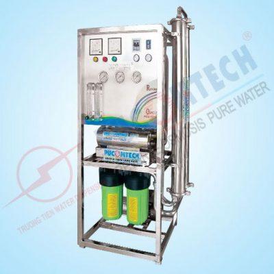 Hệ thống xử lý nước Pucomtech TT1000UV