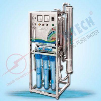 Hệ thống xử lý nước Pucomtech TT500UV