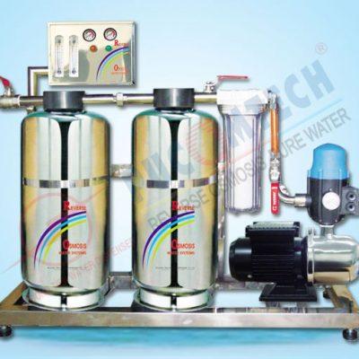 Hệ thống xử lý nước sinh hoạt Pucomtech P13I
