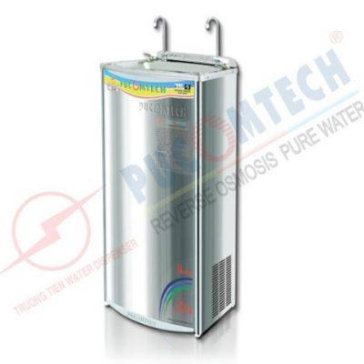 Máy lọc nước uống trực tiếp TT012WROUV 2 vòi nguội