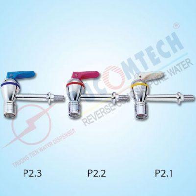 vòi nước máy lọc nước CA3
